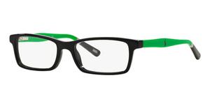 Ralph Lauren Children PP8523 Black/Green Black