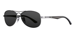 Ray Ban Junior RJ9529S Gunmetal