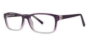 Modern Plastics II Balance Eyeglasses