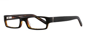 Marc Hunter 7302 MATT BLACK/TORTOISE