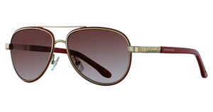 BCBG Max Azria Cheerful Sunglasses