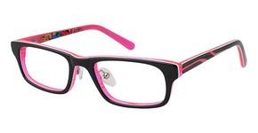 Teenage Mutant Ninja Turtles Shuriken Eyeglasses