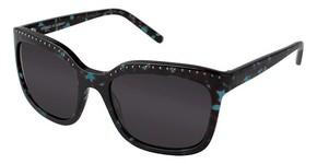 Brendel 916013 Tortoise Blue
