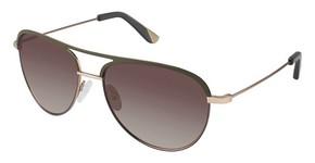 LAMB LA509 Sunglasses