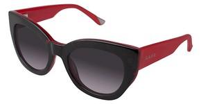 L.A.M.B. LA503 Tortoise/Red