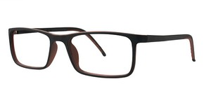 G.V. Executive GVX549 black/brown matte