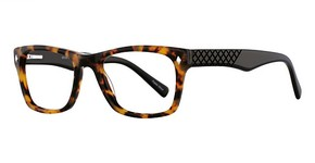Capri Optics DC 133 Tortoise/Black