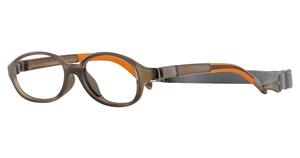 Nano BURN Eyeglasses