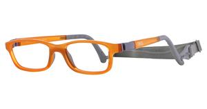 Nano GAME OVER Eyeglasses