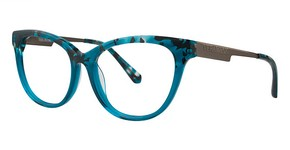 Vera Wang V375 Eyeglasses