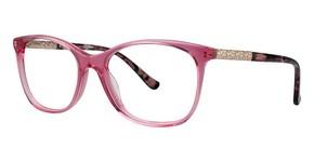 Kensie champagne Eyeglasses