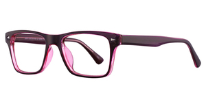 Smart SMART S2810 Dark Purple/Pink