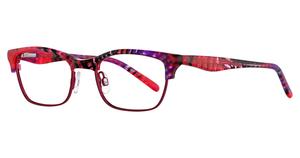 Op-Ocean Pacific OP 845 Eyeglasses