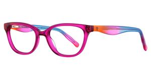 Jessica McClintock JMC 4802 Eyeglasses