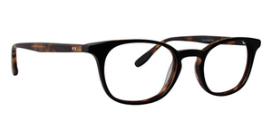 Badgley Mischka Nash Black Tortoise
