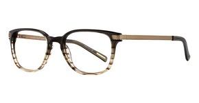 London Fog Mens Liam Eyeglasses