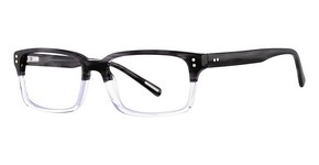 London Fog Mens Zac Eyeglasses