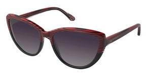 Lulu Guinness L128 Sunglasses