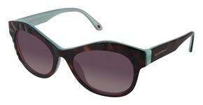 Lulu Guinness L131 Sunglasses