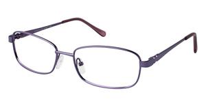 A&A Optical L5162 Purple