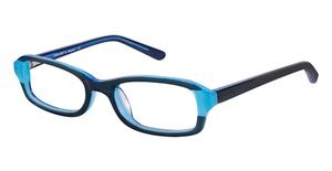 A&A Optical Starlight Blue