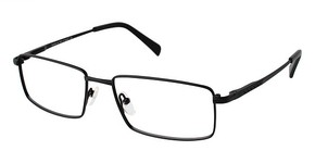 A&A Optical Rambler Black