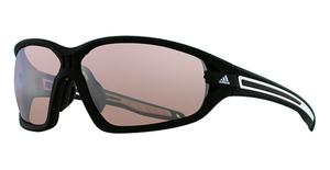 Adidas a419 evil eye evo S black matte/white