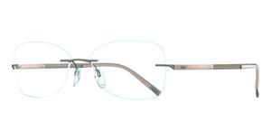 Silhouette 4476 Eyeglasses