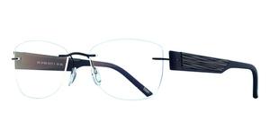 Silhouette 4447 Eyeglasses
