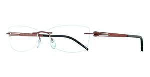 Silhouette 4424 Eyeglasses