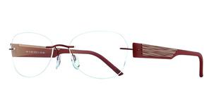Silhouette 4484 Eyeglasses