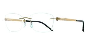 Silhouette 4412 Eyeglasses