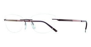Silhouette 4475 Eyeglasses
