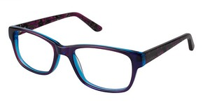 Nicole Miller Claremont Eyeglasses