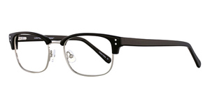 London Fog Mens Kevin Eyeglasses