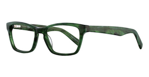 Wildflower Redbud Eyeglasses