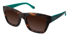 Lulu Guinness L125 Sunglasses