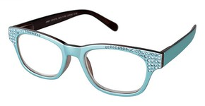 A&A Optical JCR362 +2.00 Aquamarine