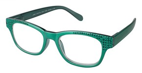 A&A Optical JCR362 +2.50 Emerald
