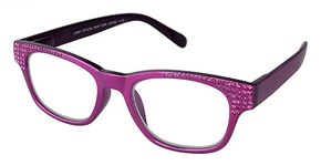 A&A Optical JCR362 +2.50 Fuchsia