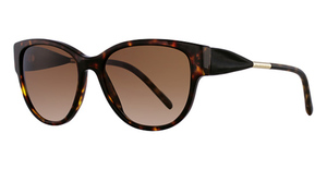 Burberry BE4190 Dark Havana