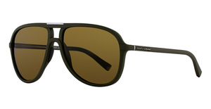 Dolce & Gabbana DG6092 Sunglasses