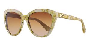 Dolce & Gabbana DG4250 Sunglasses