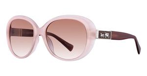 Coach HC8120F Sunglasses