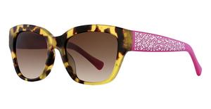 Coach HC8139F Sunglasses