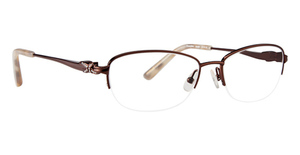 Badgley Mischka Rosalie Eyeglasses