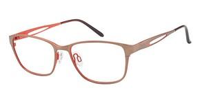ELLE EL 13401 Eyeglasses