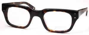 Chakra Eyewear Retro 1 Demi Amber