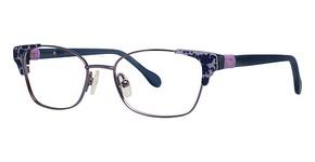 Lilly Pulitzer Sheldrake Eyeglasses
