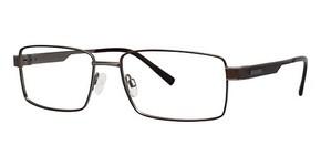 Modern Optical Aristocrat Eyeglasses